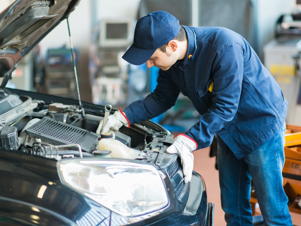 Things to Consider When Choosing An Auto Repair Shop In Edmonton